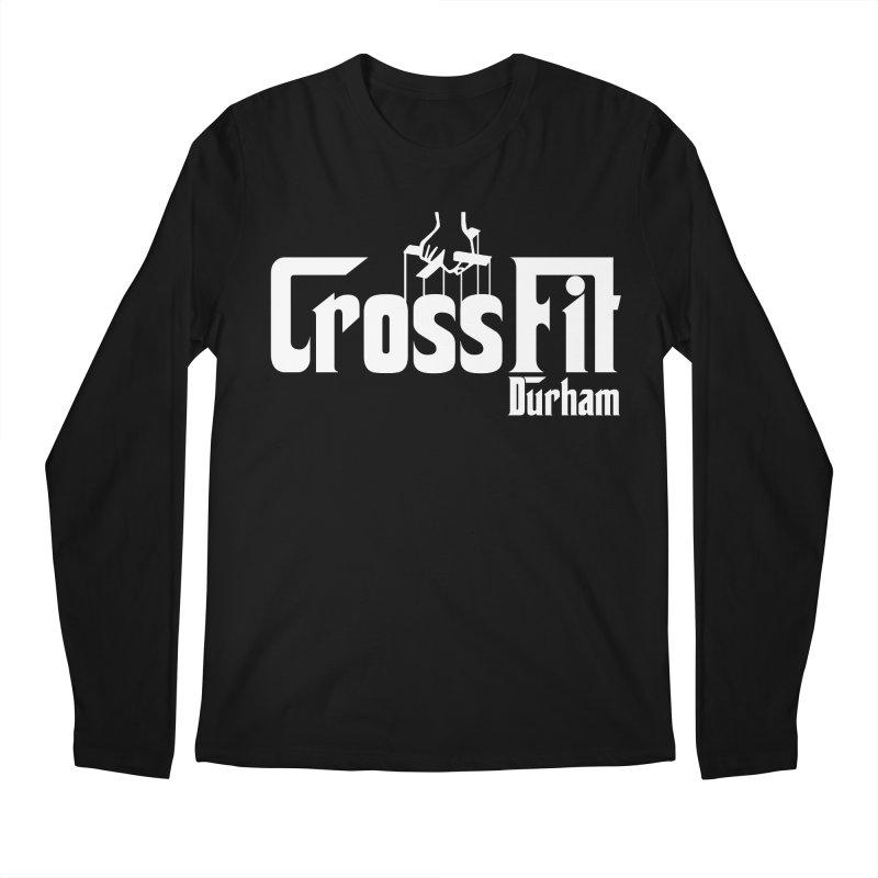 Godfather Men's Regular Longsleeve T-Shirt by CrossFit Durham