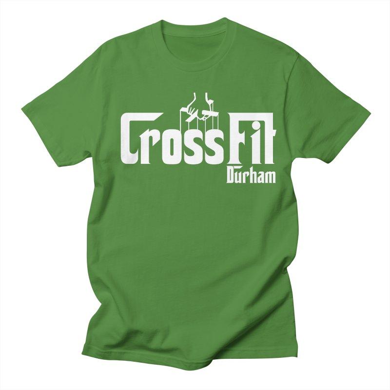 Godfather Men's Regular T-Shirt by CrossFit Durham