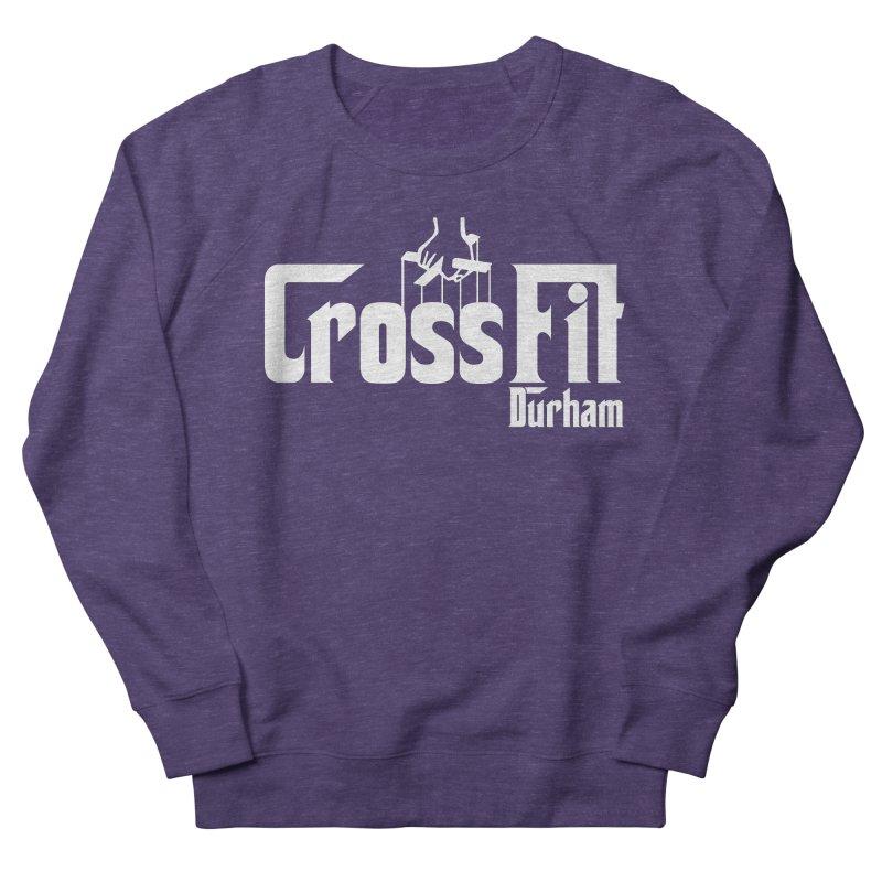 Godfather Women's French Terry Sweatshirt by CrossFit Durham