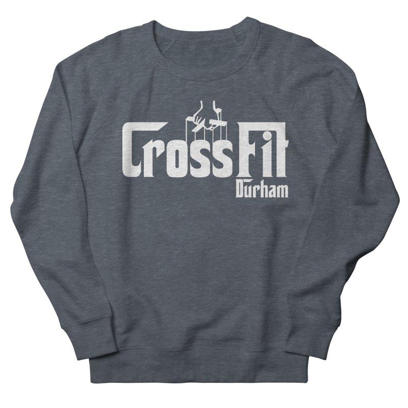 Godfather Men's French Terry Sweatshirt by CrossFit Durham