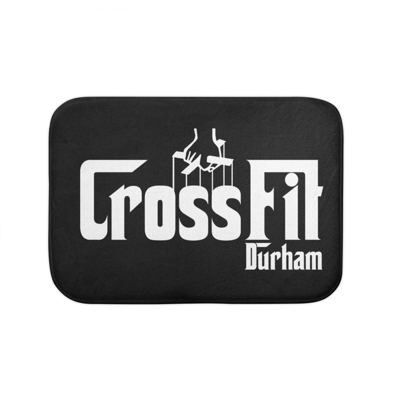 Godfather Home Bath Mat by CrossFit Durham