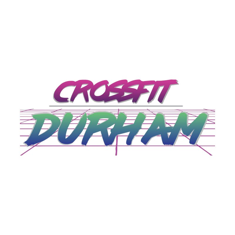 80's Neon by CrossFit Durham
