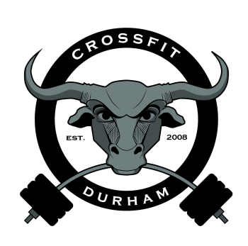 Courage Fitness Durham Logo