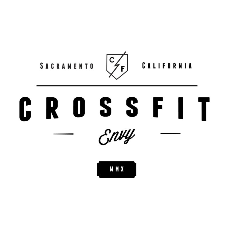 CrossFit Envy Logo by Crossfit Envy's Artist Shop
