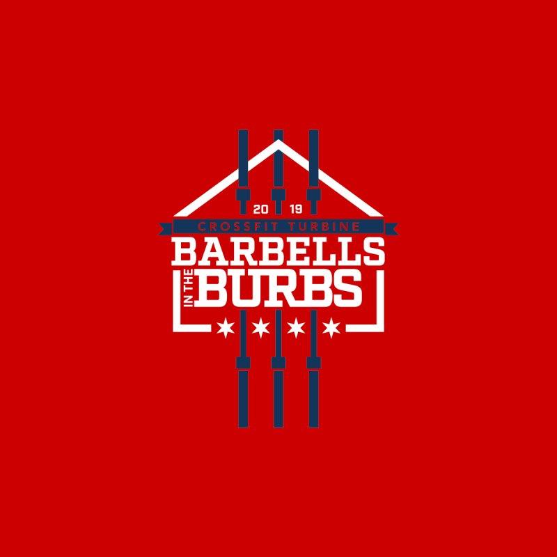 Battle in the Burbs 2019 by CrossFit Turbine