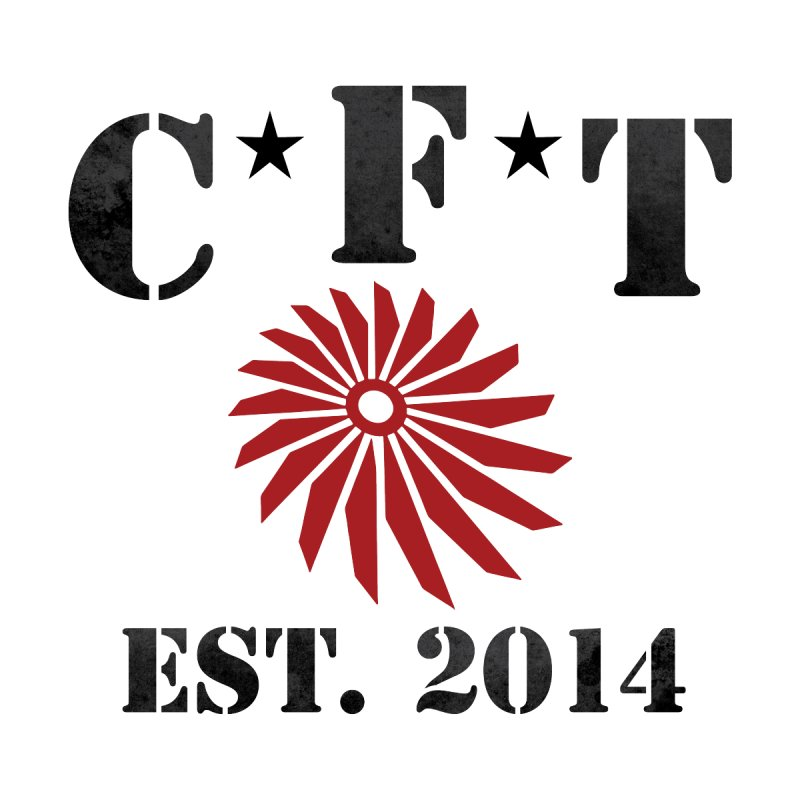 CFT EST. 2014 by CrossFit Turbine