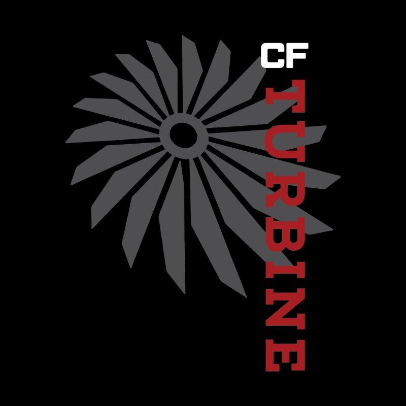 CFT Vertical Black by CrossFit Turbine