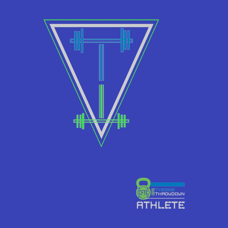 Tysons Throwdown - Women's by CrossFit Tysons Corner Apparel