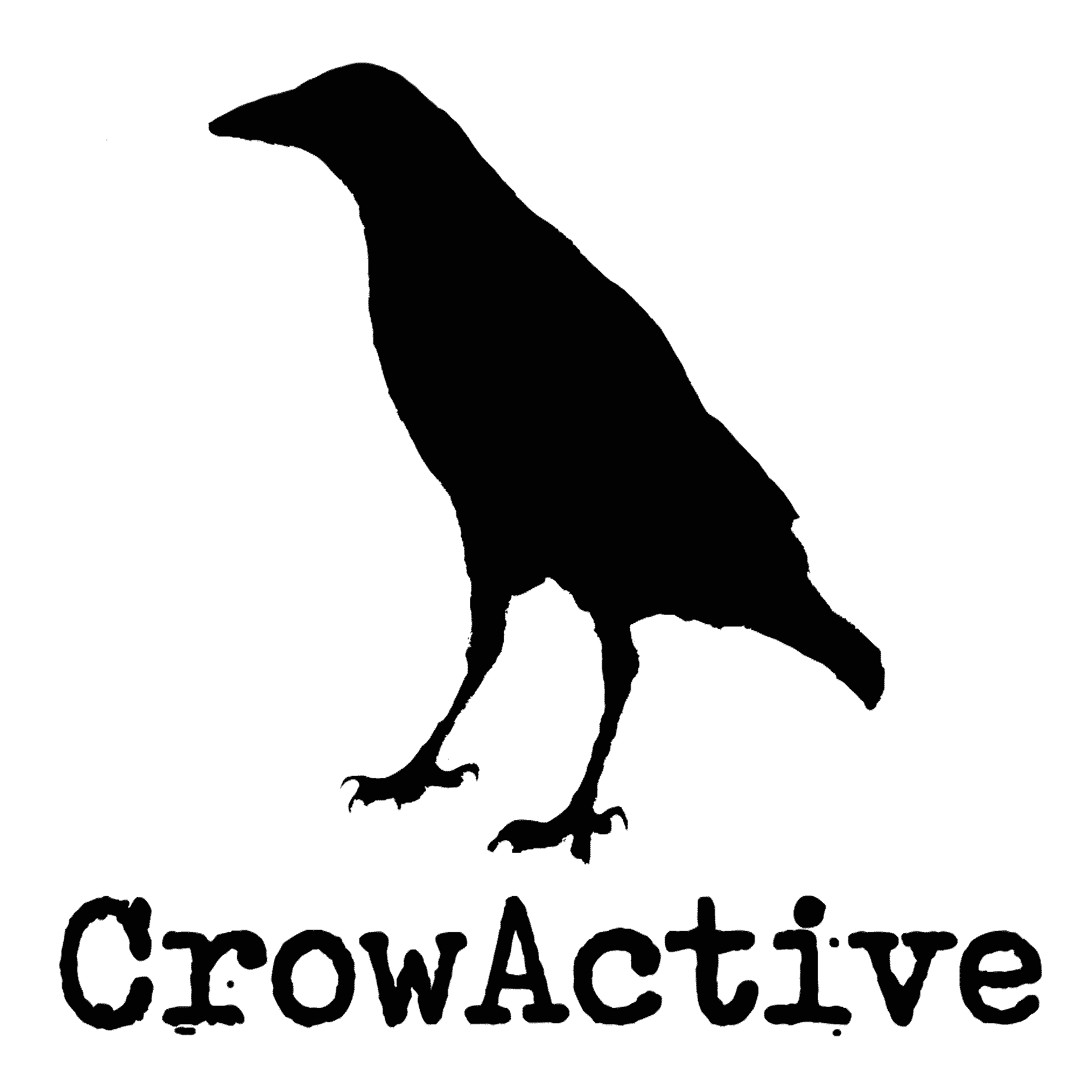 CrowActive Logo