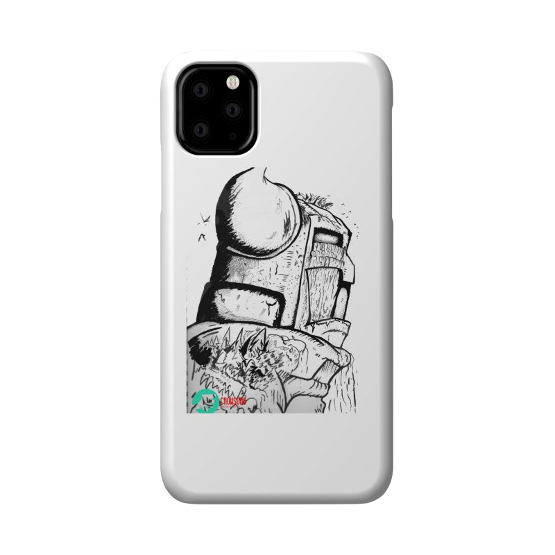 The Killer of Mountains Accessories Phone Case by crowsong's Artist Shop