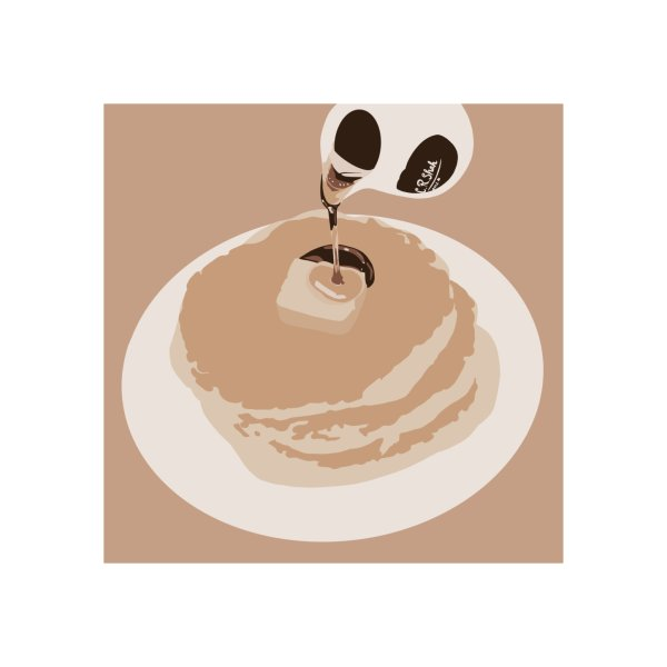 Design for Pancakes