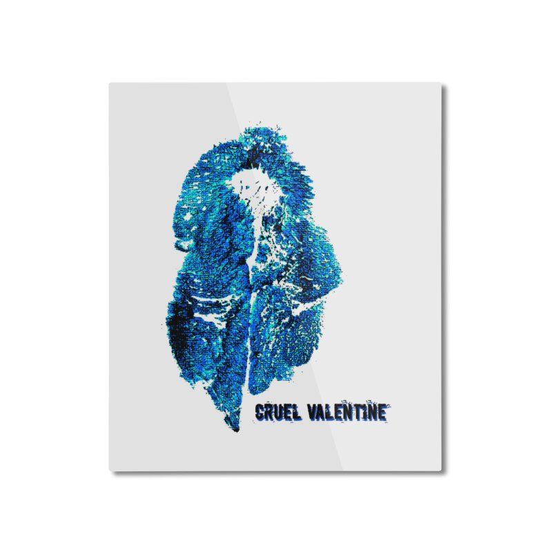 Home None by Cruel Valentine