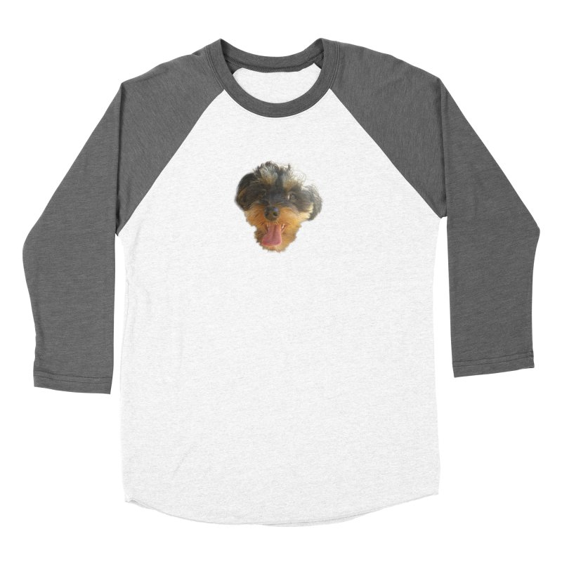 I Love Wallace Women's Longsleeve T-Shirt by Crypt0 Clothing Shop