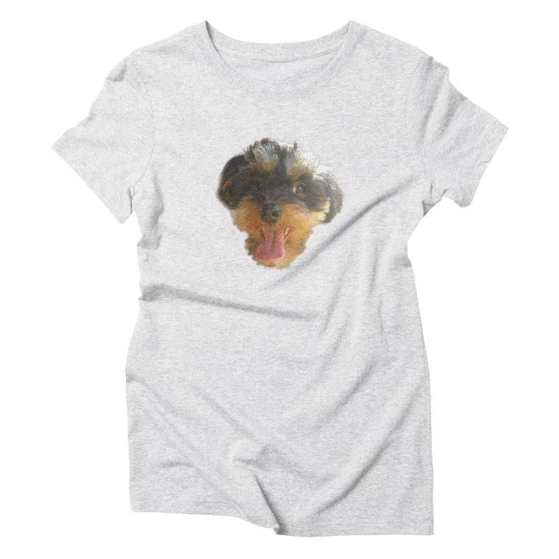 I Love Wallace Women's T-Shirt by Crypt0 Clothing Shop