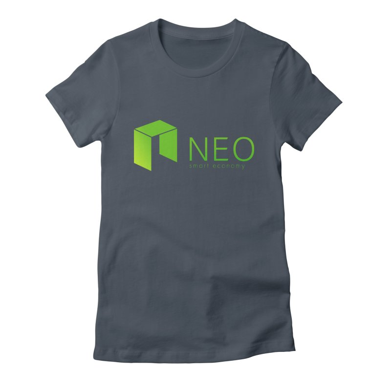 Neo Smart Economy Women's T-Shirt by cryptapparel's Artist Shop