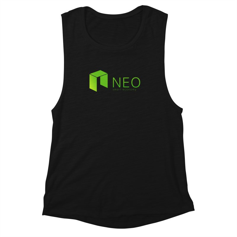 Neo Smart Economy Women's Tank by cryptapparel's Artist Shop