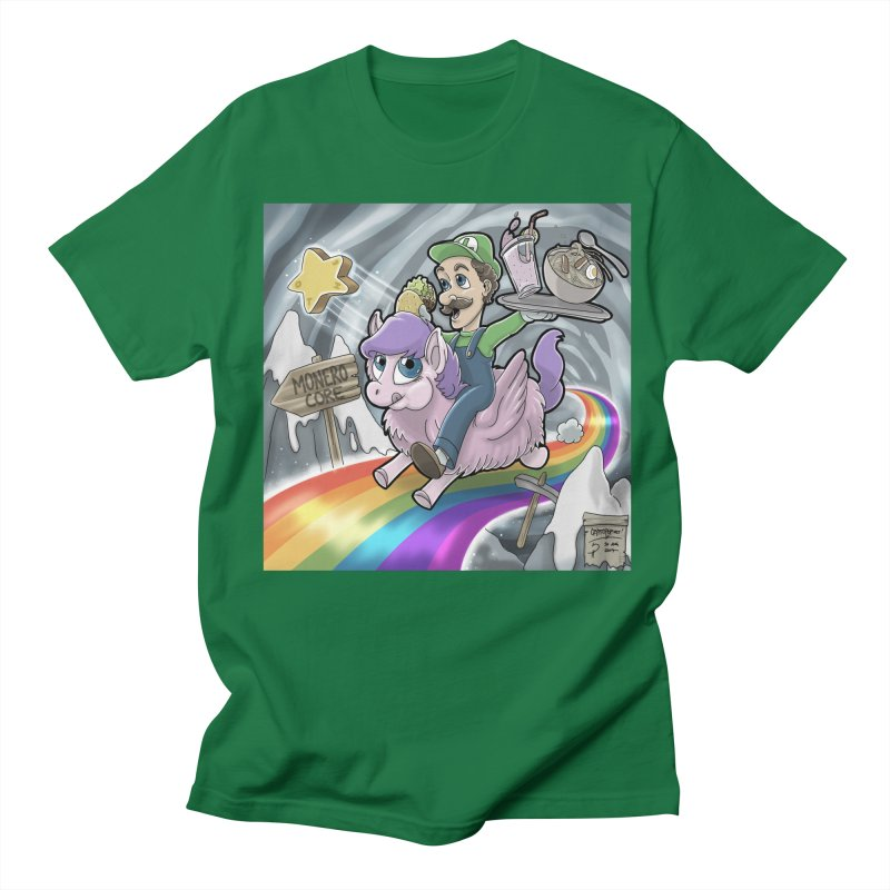 The Monero Core Dev Team Women's Regular Unisex T-Shirt by cryptopop's Artist Shop
