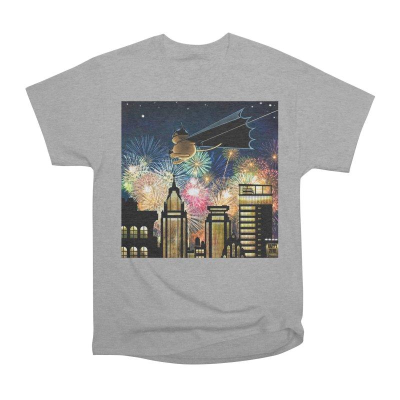 MoneroCat 2018 Women's Heavyweight Unisex T-Shirt by cryptopop's Artist Shop