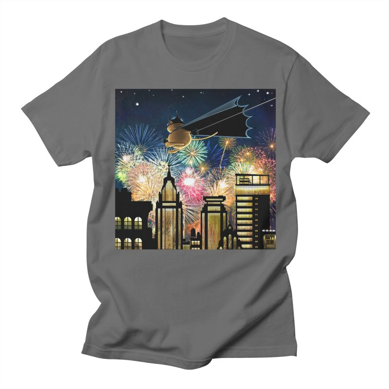 MoneroCat 2018 Men's T-Shirt by cryptopop's Artist Shop
