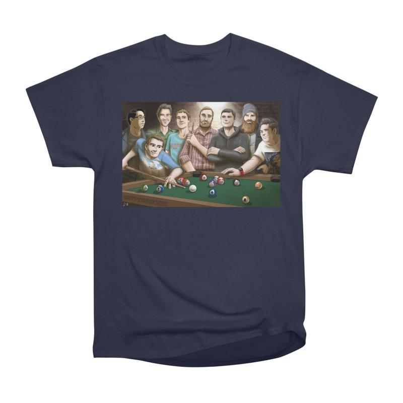Alt Pool Women's Heavyweight Unisex T-Shirt by cryptopop's Artist Shop