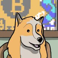 cryptopop's Artist Shop Logo