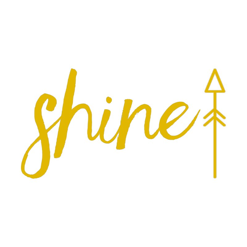 Shine by Crystalline Light