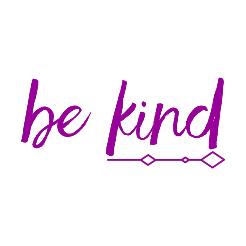 Be Kind by Crystalline Light