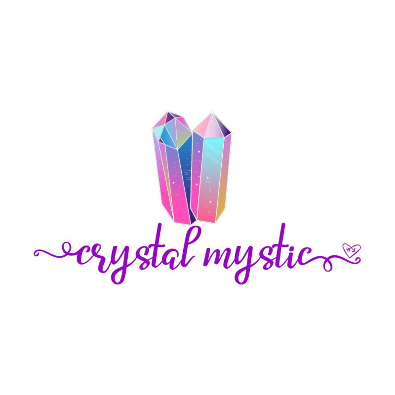 Crystal Mystic Women's T-Shirt by Crystalline Light