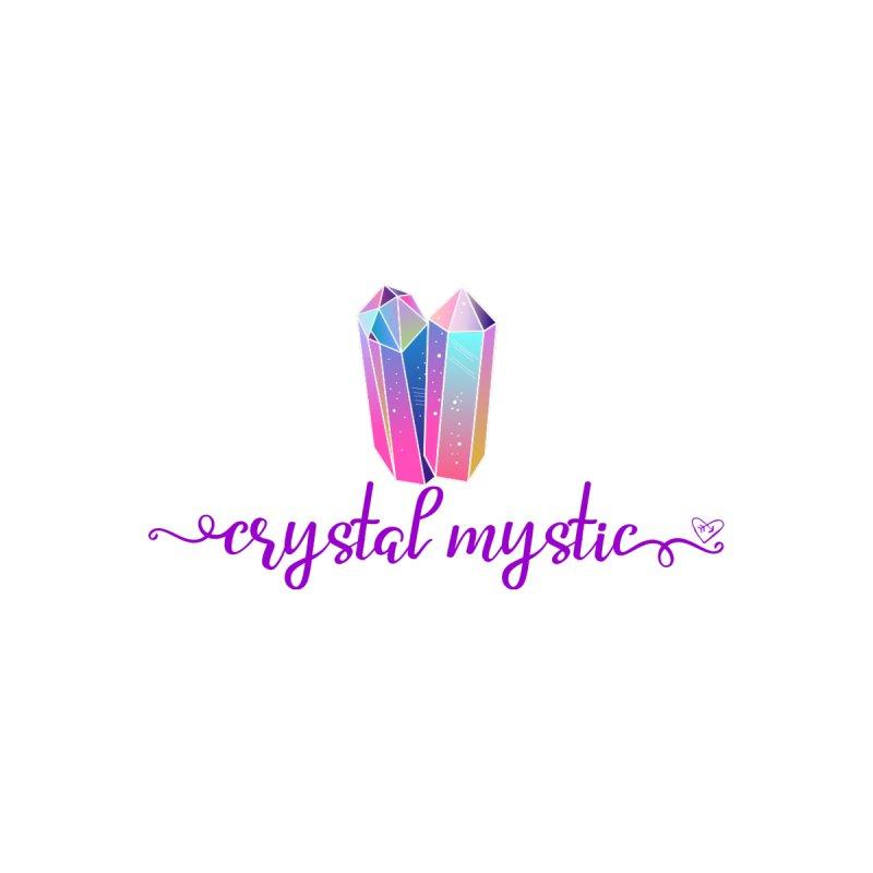 Crystal Mystic Women's Tank by Crystalline Light
