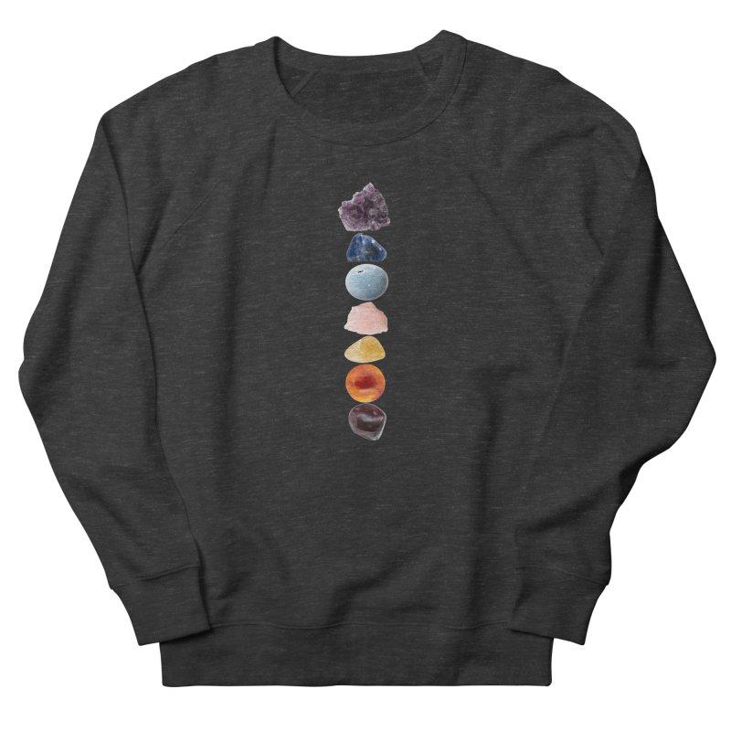 Chakra Balance Women's Sweatshirt by Crystalline Light
