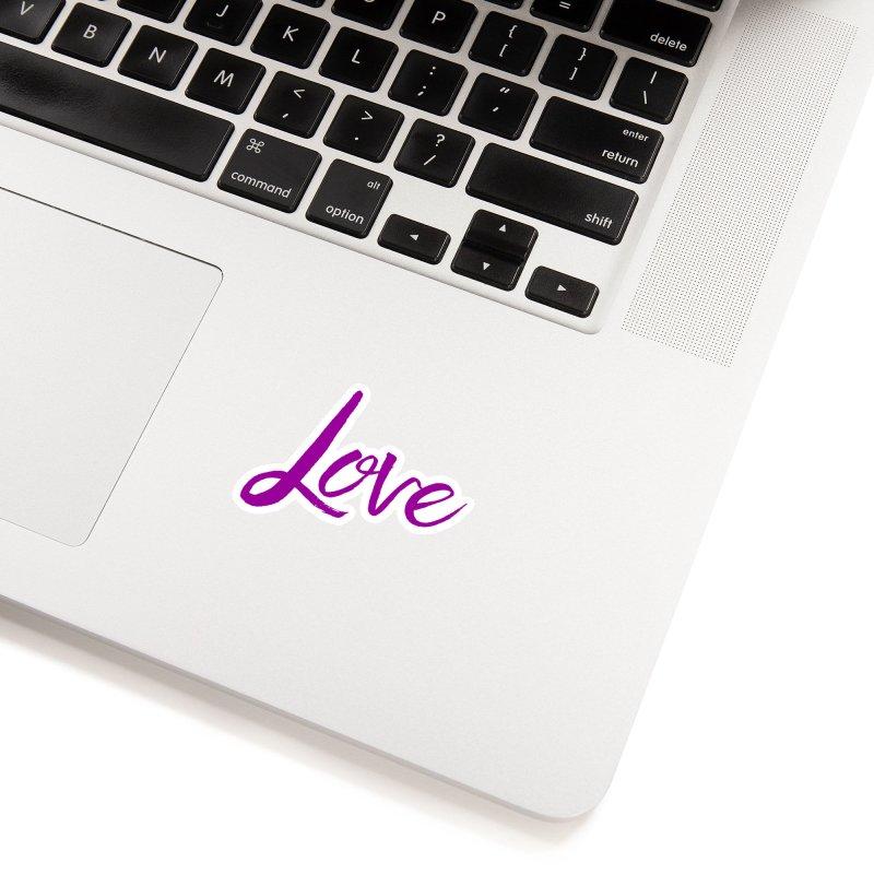 Love Accessories Sticker by Crystalline Light