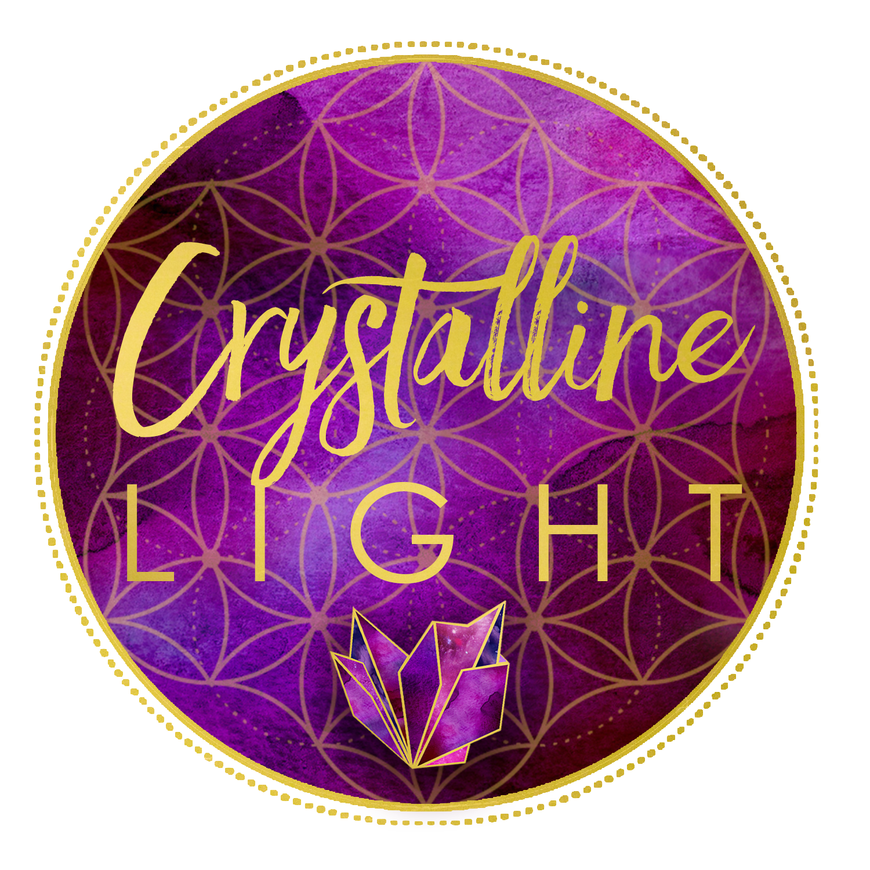 Crystalline Light Logo