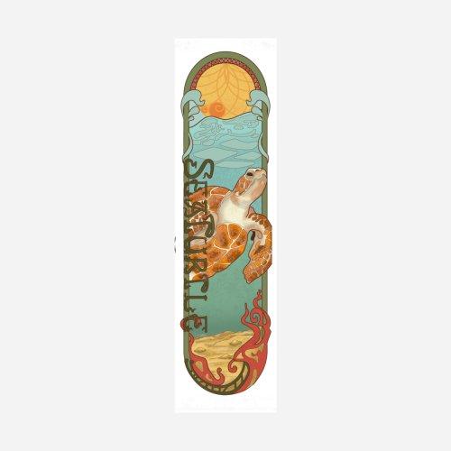 Sea-Creature-Skateboard-Series