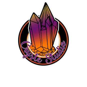 Cryste's Artist Shop Logo
