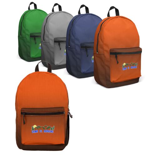 Csa-Backpacks