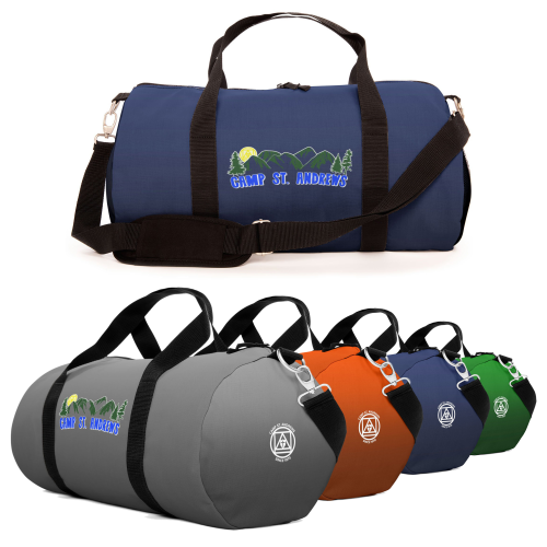 Csa-Duffel-Bags