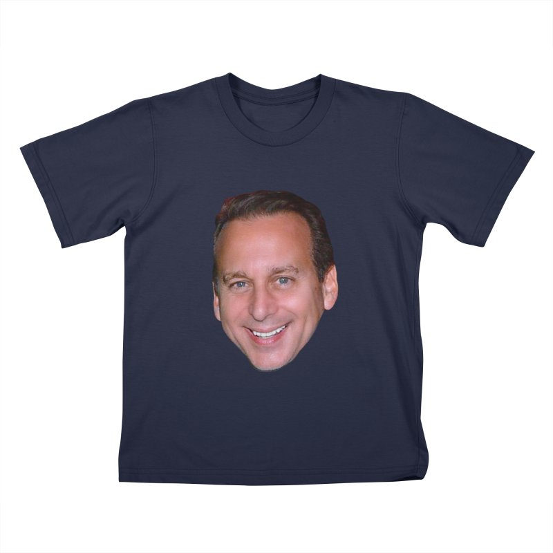 Paoli Kids T-Shirt by Camp St. Andrews