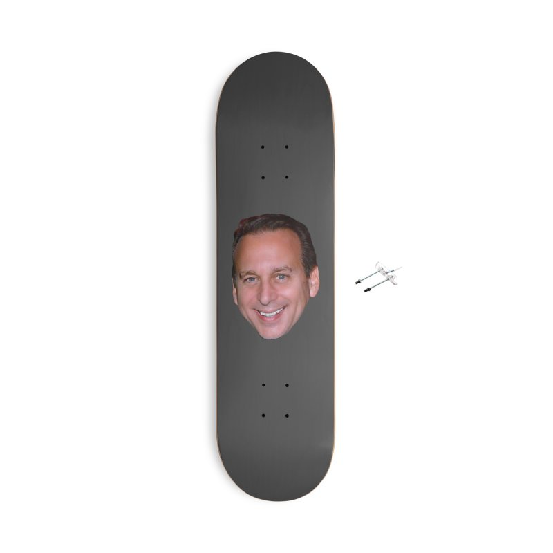 Paoli Accessories Skateboard by Camp St. Andrews