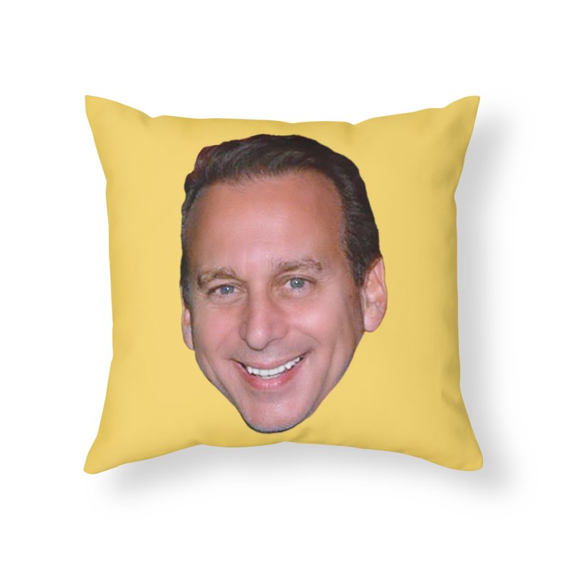 Paoli Home Throw Pillow by Camp St. Andrews