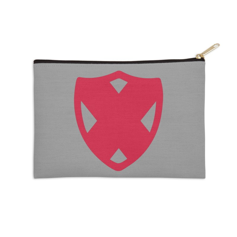 Shield Accessories Zip Pouch by Camp St. Andrews