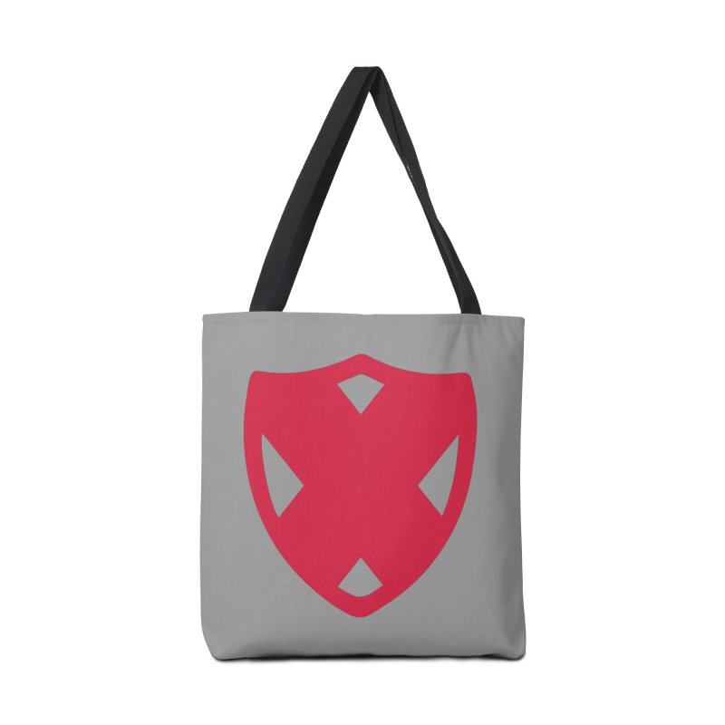 Shield Accessories Tote Bag Bag by Camp St. Andrews