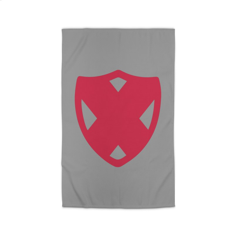 Shield Home Rug by Camp St. Andrews