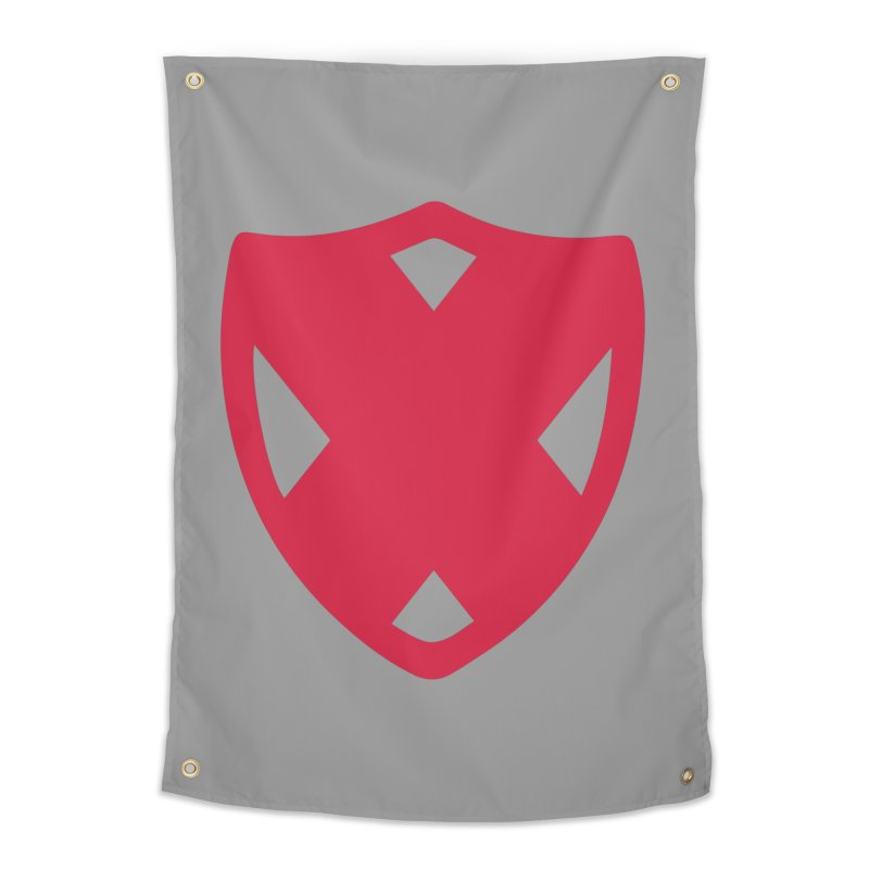 Shield Home Tapestry by Camp St. Andrews