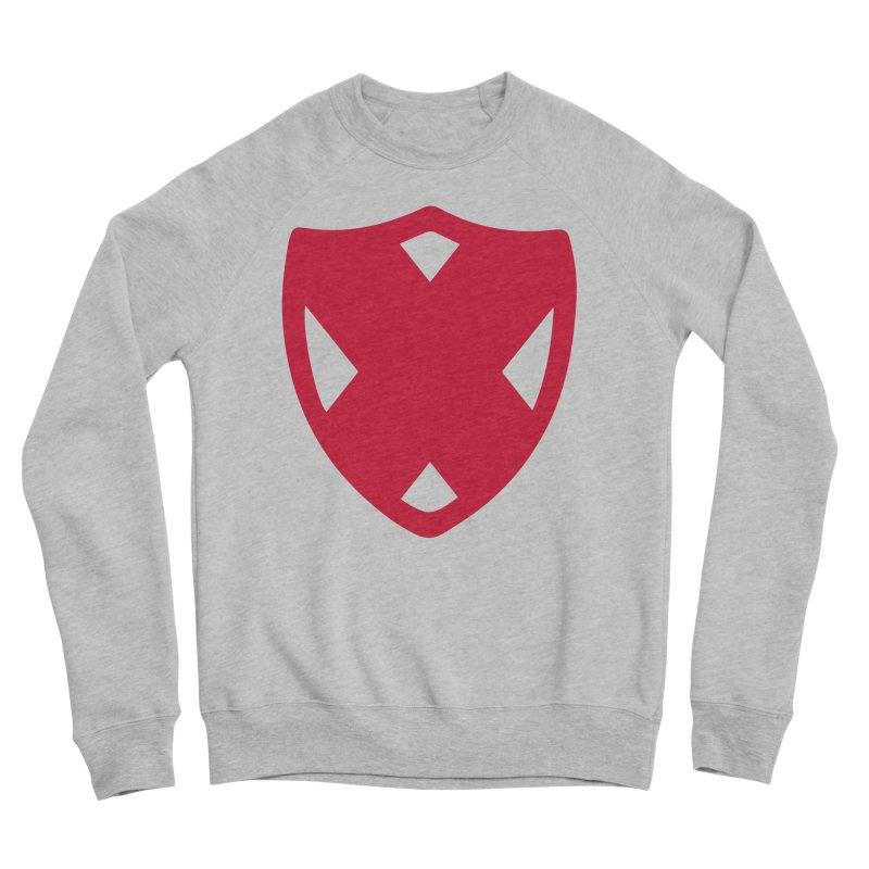 Shield Women's Sponge Fleece Sweatshirt by Camp St. Andrews