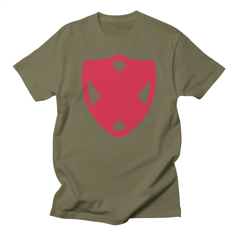 Shield Women's Unisex T-Shirt by Camp St. Andrews