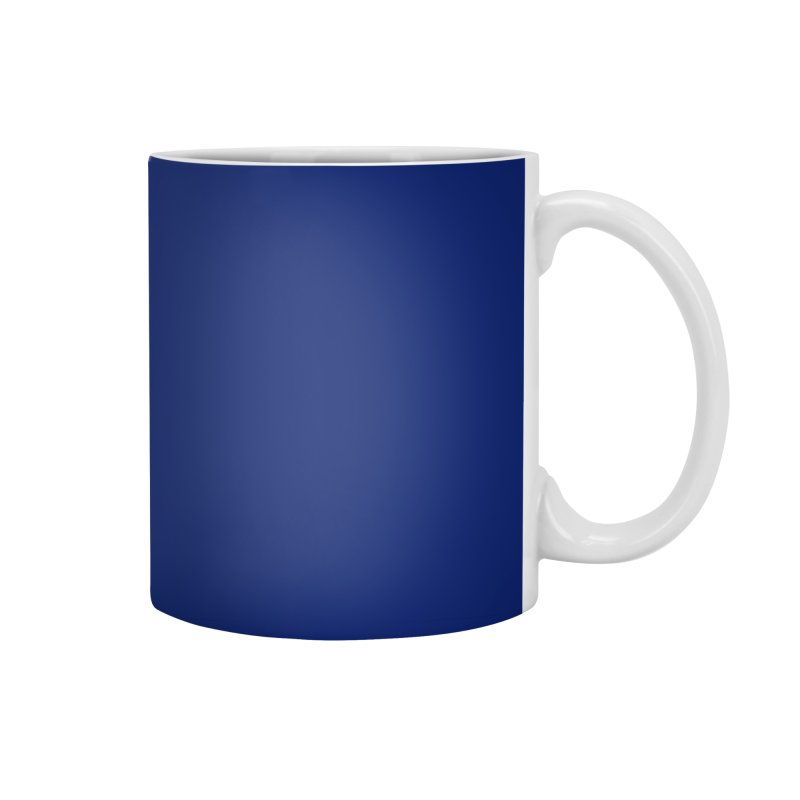 Camp Accessories Mug by Camp St. Andrews