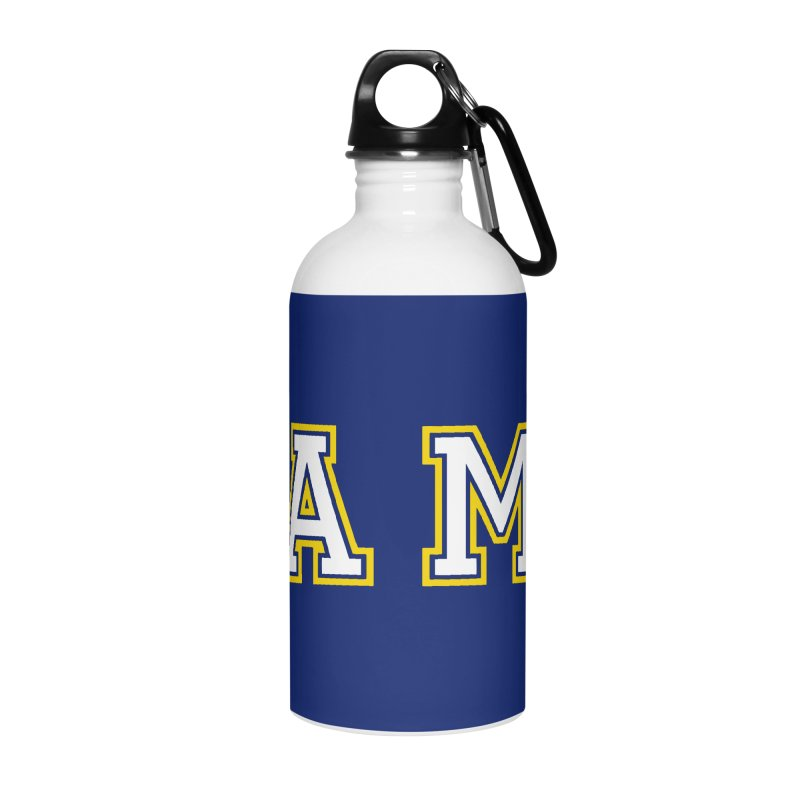 Camp Accessories Water Bottle by Camp St. Andrews