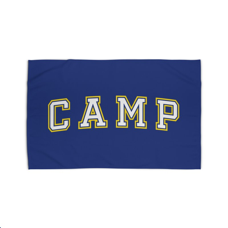 Camp Home Rug by Camp St. Andrews