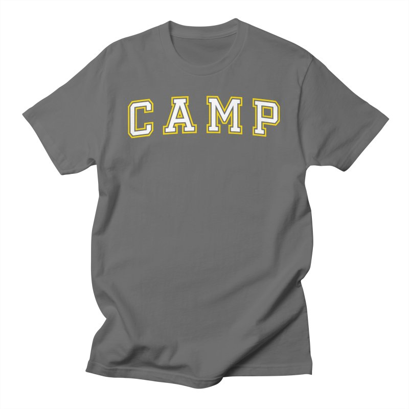 Camp Women's T-Shirt by Camp St. Andrews