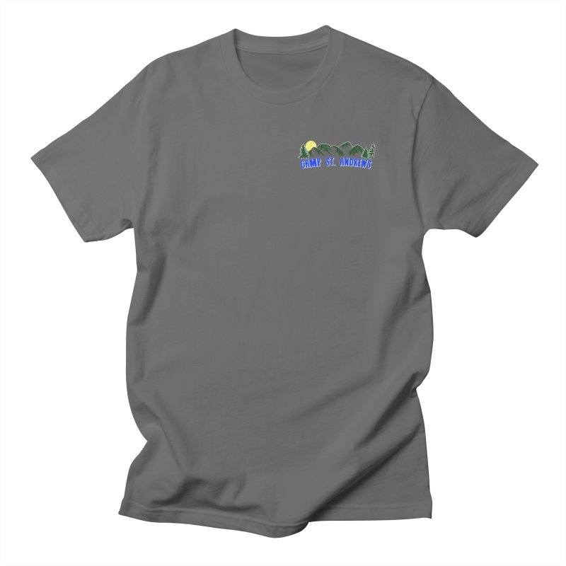 CSA Mountains Color Women's T-Shirt by Camp St. Andrews